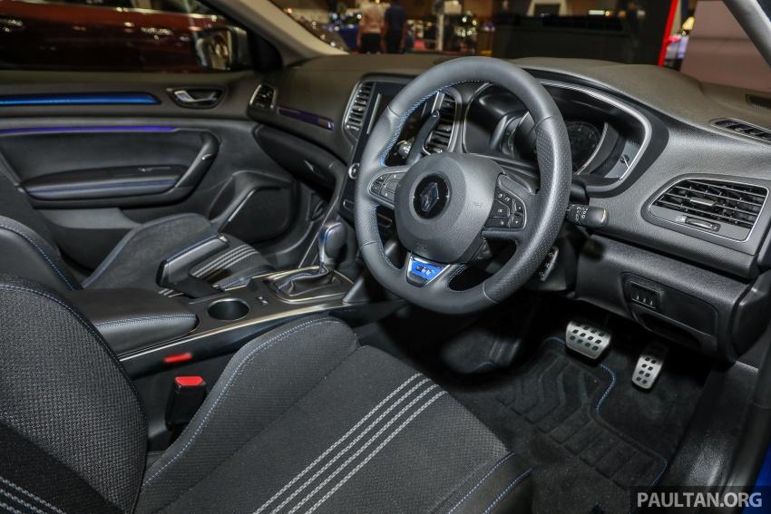 Renault Megane GT – 1.6L turbo, 205 PS hot hatch Image #736190