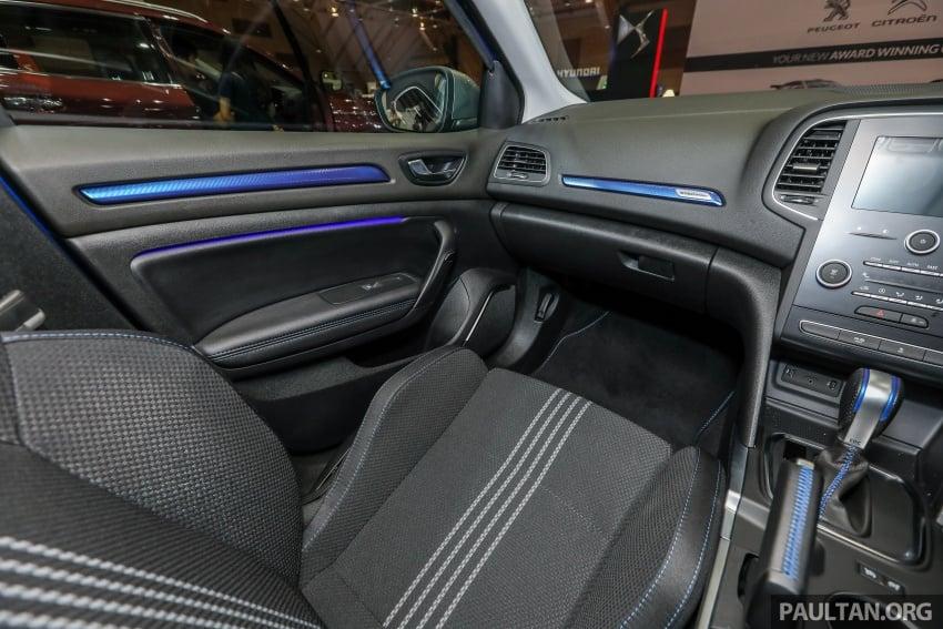 Renault Megane GT – 1.6L turbo, 205 PS hot hatch Image #736210