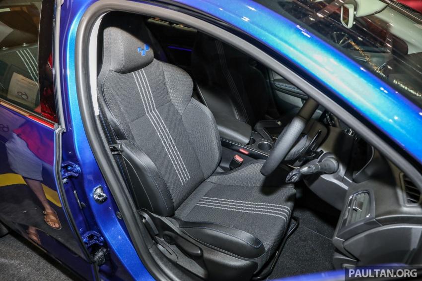Renault Megane GT – 1.6L turbo, 205 PS hot hatch Image #736212