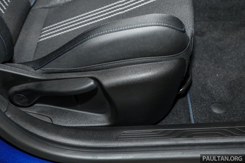 Renault Megane GT – 1.6L turbo, 205 PS hot hatch Image #736214