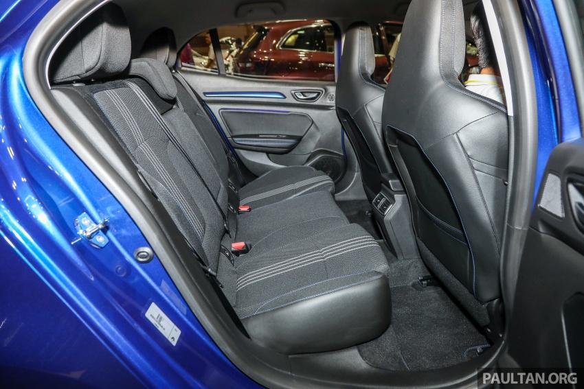 Renault Megane GT – 1.6L turbo, 205 PS hot hatch Image #736219