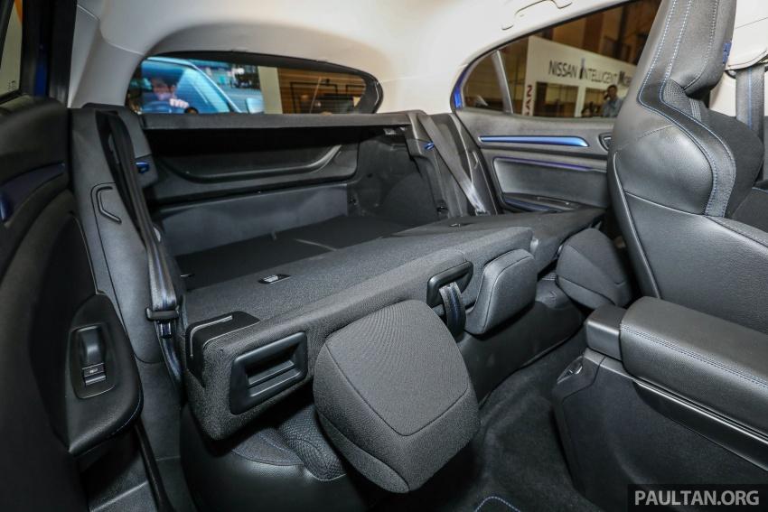 Renault Megane GT – 1.6L turbo, 205 PS hot hatch Image #736222