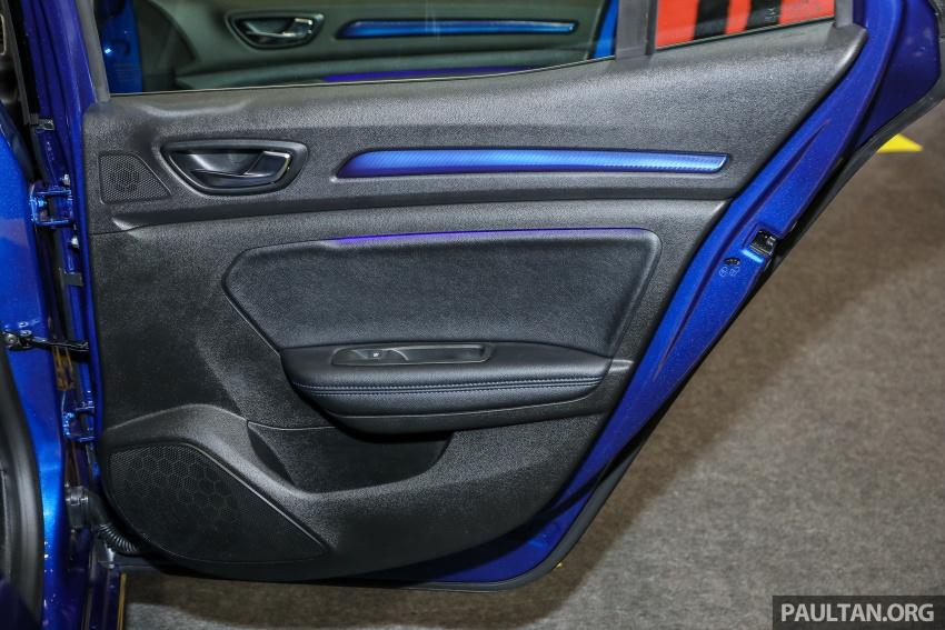 Renault Megane GT – 1.6L turbo, 205 PS hot hatch Image #736225