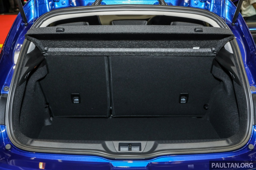 Renault Megane GT – 1.6L turbo, 205 PS hot hatch Image #736226