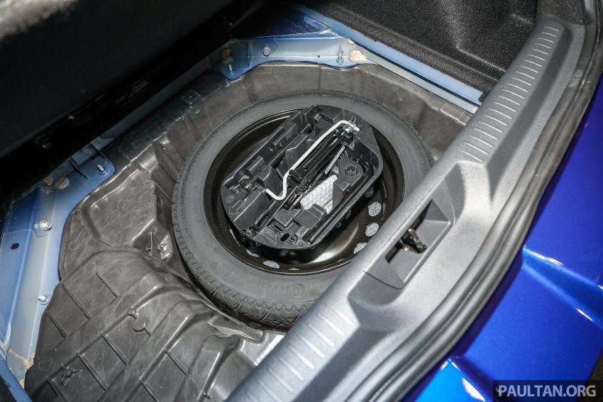 Renault Megane GT – 1.6L turbo, 205 PS hot hatch Image #736228