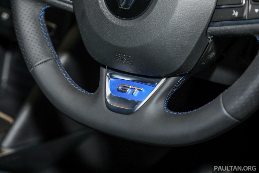 Renault Megane GT – 1.6L turbo, 205 PS hot hatch Image #736192