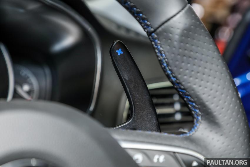 Renault Megane GT dipertontonkan di Malaysia Image #736100