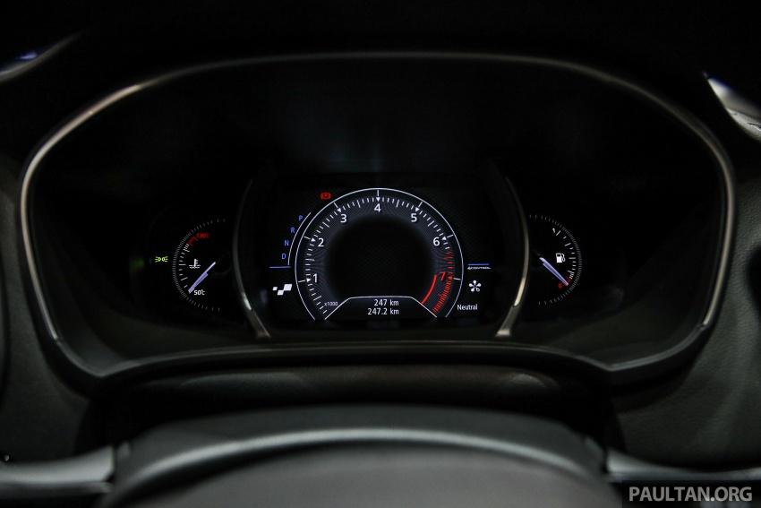 Renault Megane GT – 1.6L turbo, 205 PS hot hatch Image #736195