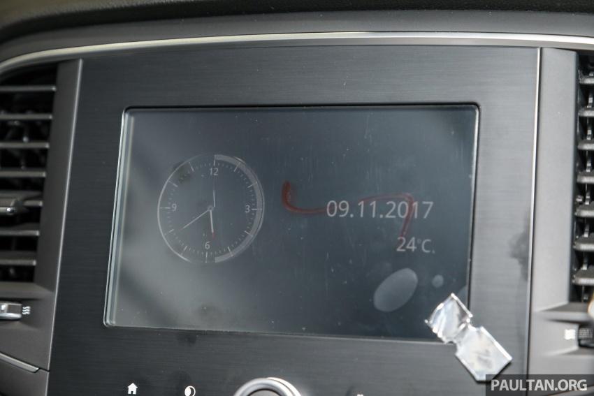 Renault Megane GT dipertontonkan di Malaysia Image #736103