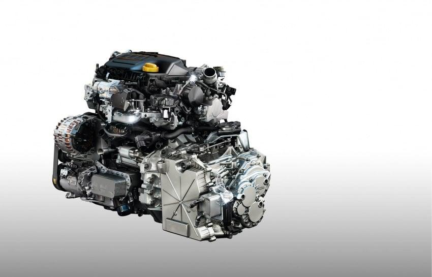 Renault Megane GT – 1.6L turbo, 205 PS hot hatch Image #735770