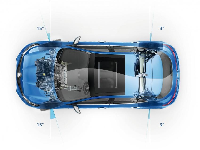 Renault Megane GT – 1.6L turbo, 205 PS hot hatch Image #735780