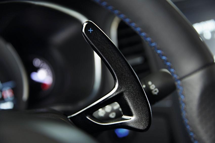 Renault Megane GT – 1.6L turbo, 205 PS hot hatch Image #735787