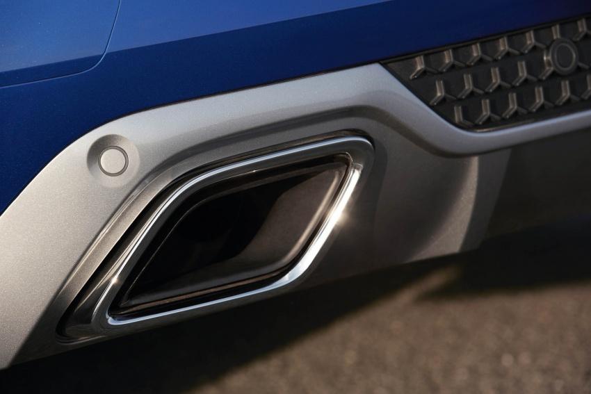 Renault Megane GT – 1.6L turbo, 205 PS hot hatch Image #735791