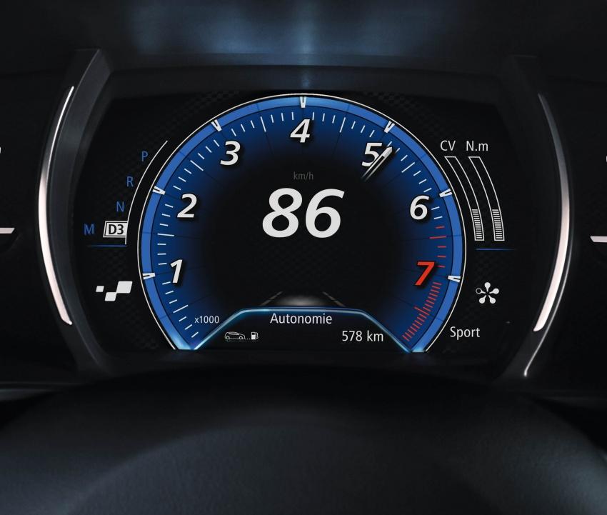 Renault Megane GT – 1.6L turbo, 205 PS hot hatch Image #735793