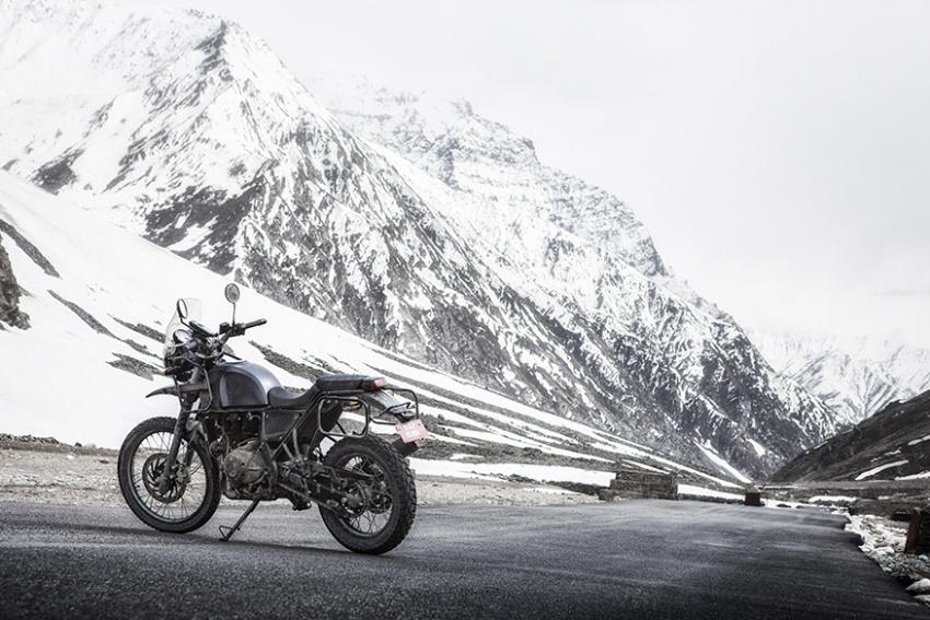 Royal Enfield Himalayan akan masuk M'sia awal 2018 Image #742565