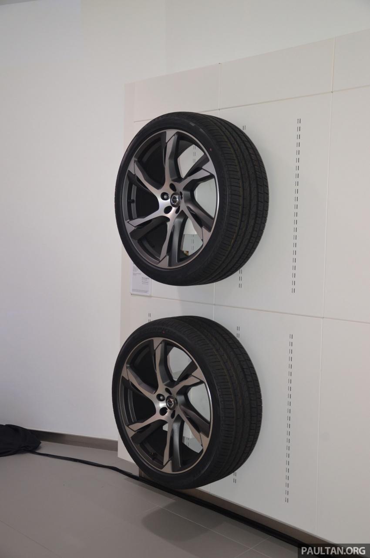 Volvo opens new KL showroom with Sisma Auto Image #742926