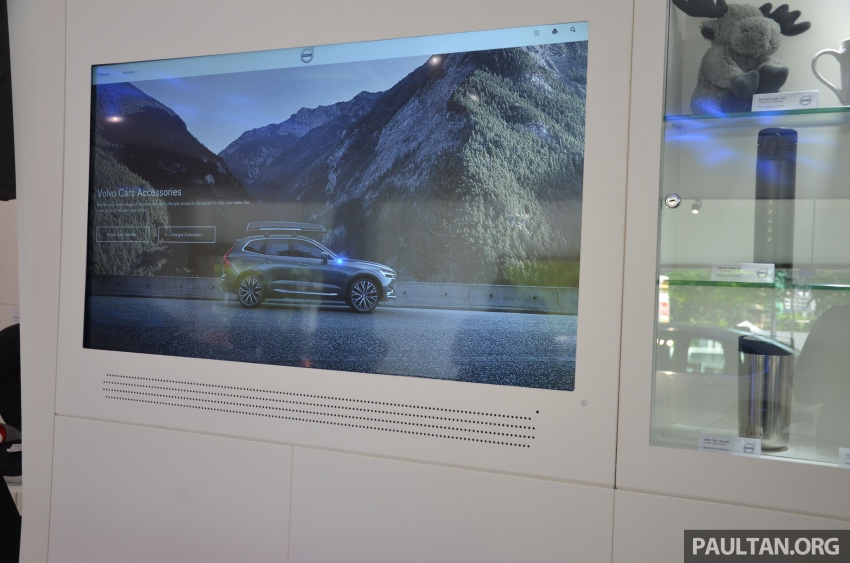 Volvo opens new KL showroom with Sisma Auto Image #742900