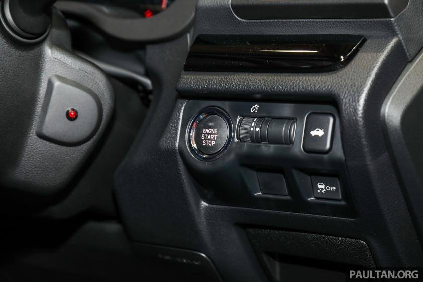 2018 Subaru WRX STI previewed in M'sia – RM309,647 Image #735553