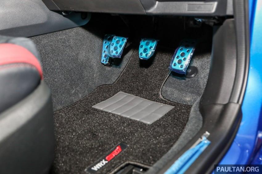 2018 Subaru WRX STI previewed in M'sia – RM309,647 Image #735571