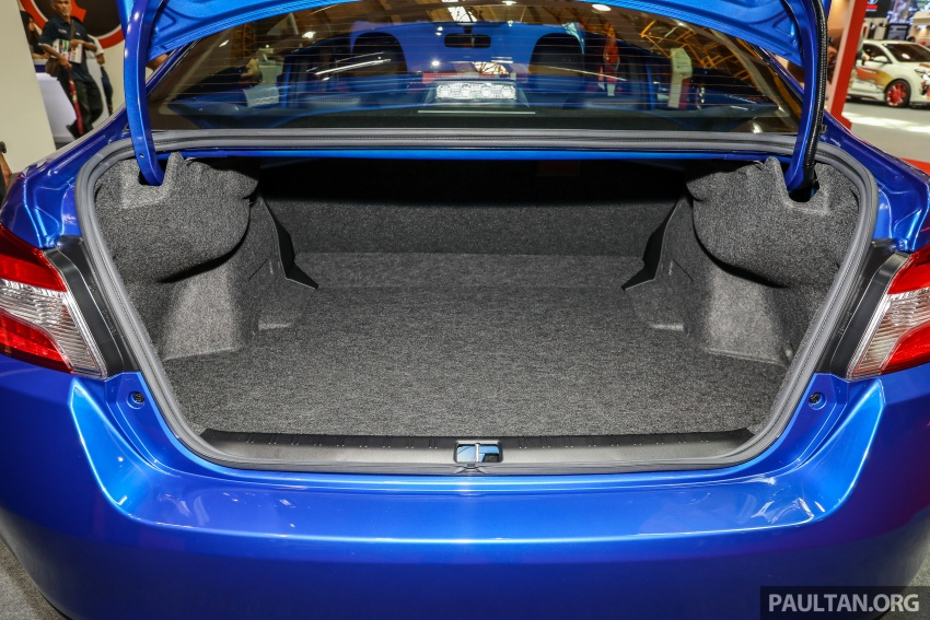2018 Subaru WRX STI previewed in M'sia – RM309,647 Image #735589
