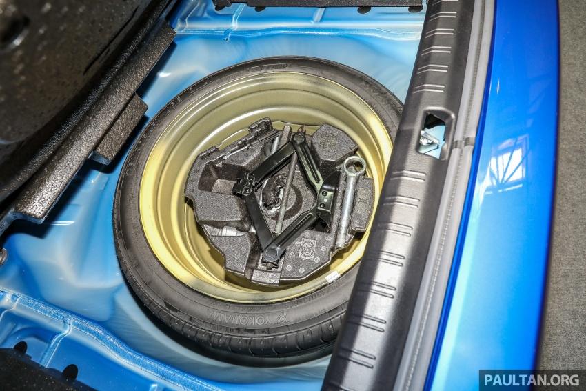 2018 Subaru WRX STI previewed in M'sia – RM309,647 Image #735591