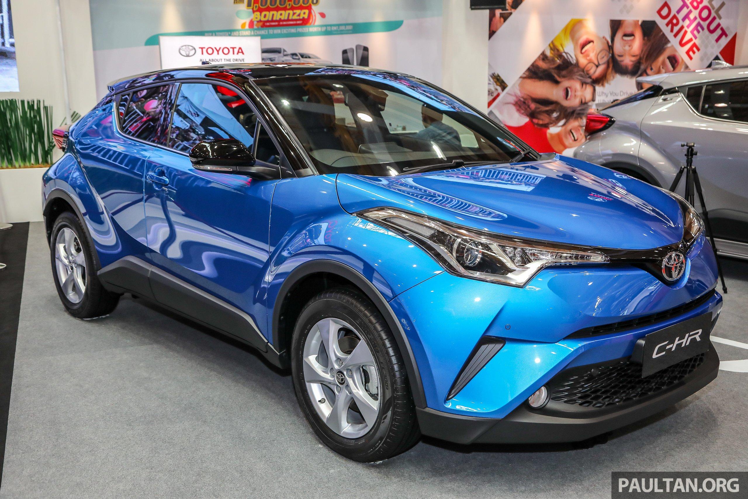 Kekurangan Harga Toyota Chr Top Model Tahun Ini