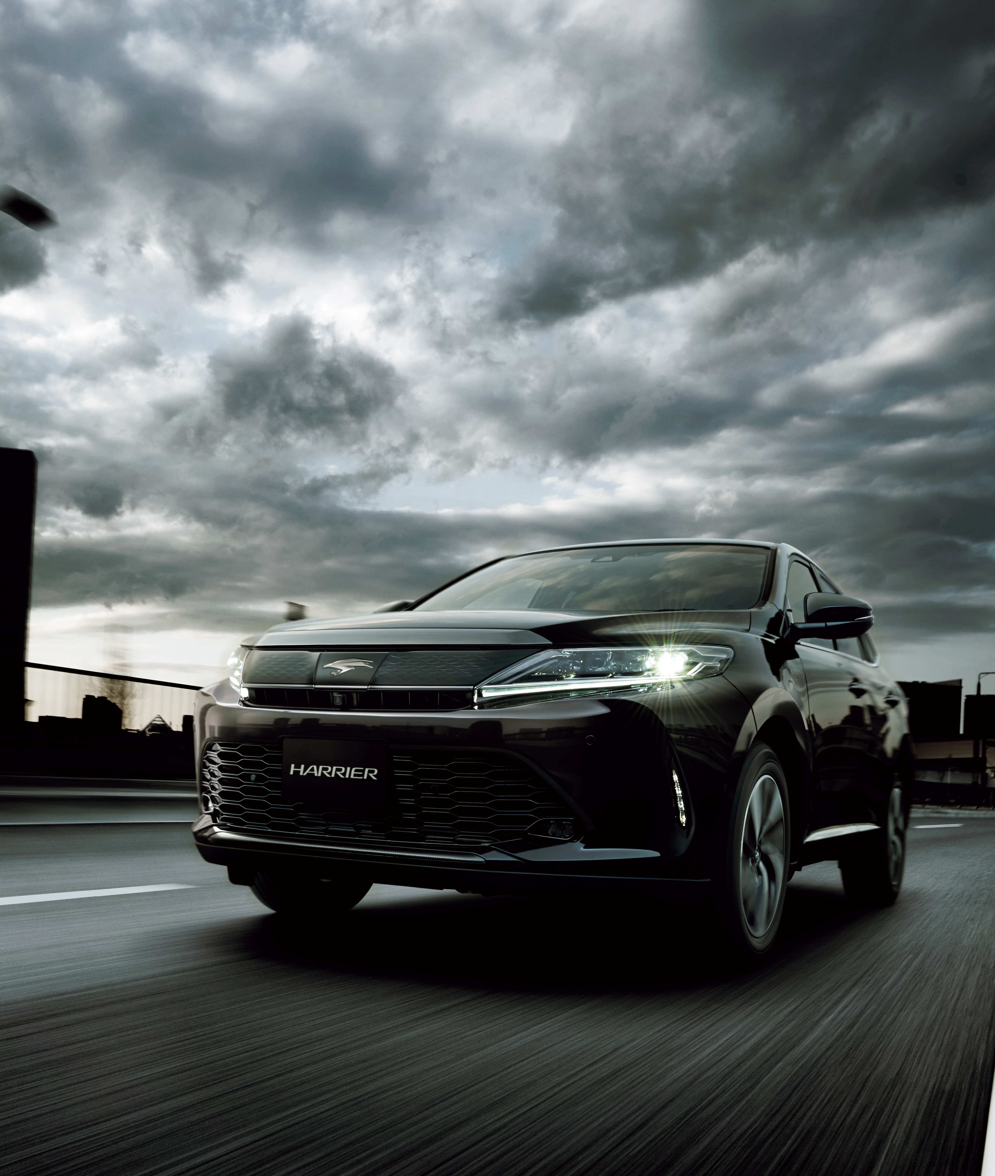 2018 toyota warranty. simple 2018 2018 toyota harrier coming to malaysia u2013 latest facelift 20 turbo engine  official import on toyota warranty
