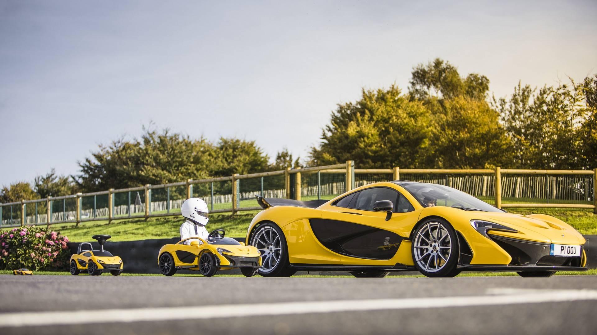 Mclaren P1 Cost >> McLaren P1 'foot-to-floor' – McLaren sebenar paling mampu milik, tanpa elektrik atau bahan api ...