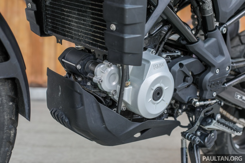 REVIEW: 2018 BMW Motorrad G 310 GS – adventure biking now comes in small sizes, RM29,900 Image #747090