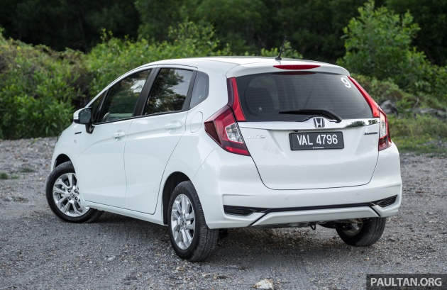 Driven Honda Jazz Sport Hybrid More For Less