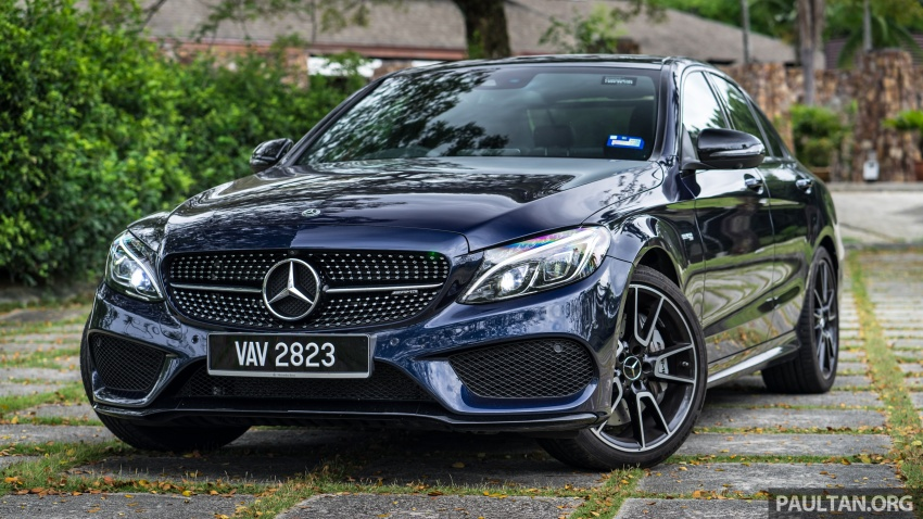 The <em>paultan.org</em> 2017 Top Five cars list – the writers each pick five that impressed them the most this year Image #755347
