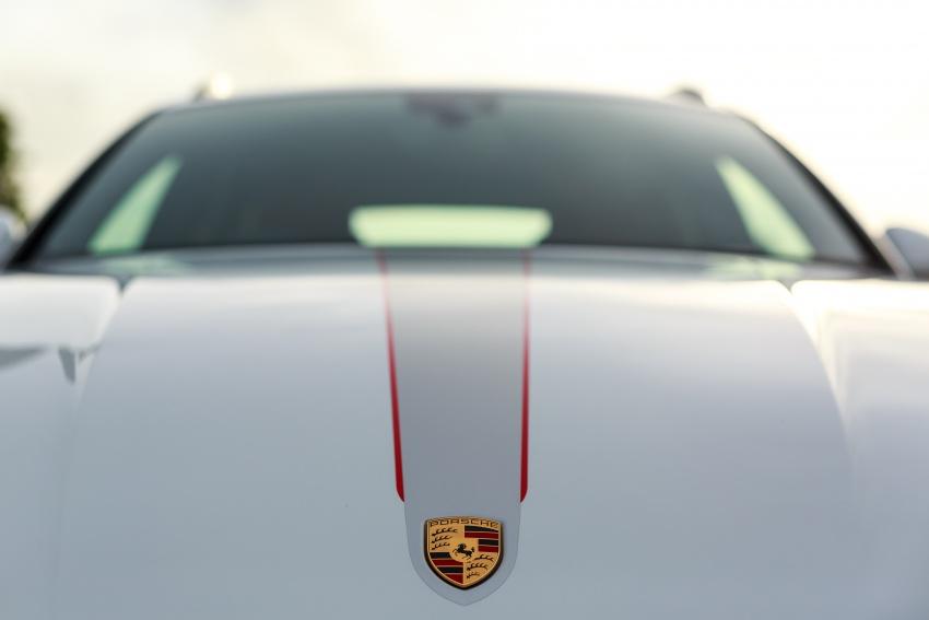Porsche Macan SportDesign – 40 units only, RM545k Image #750371