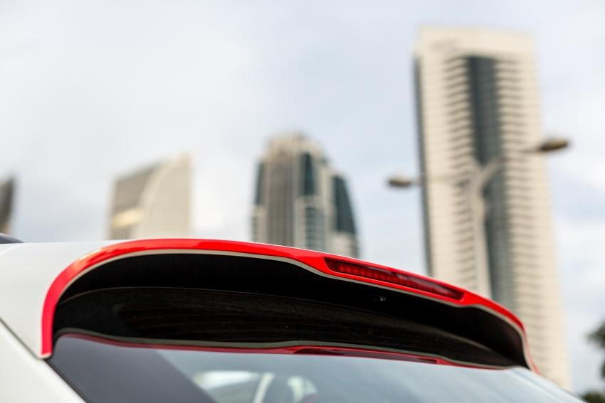 Porsche Macan SportDesign – 40 units only, RM545k Image #750372