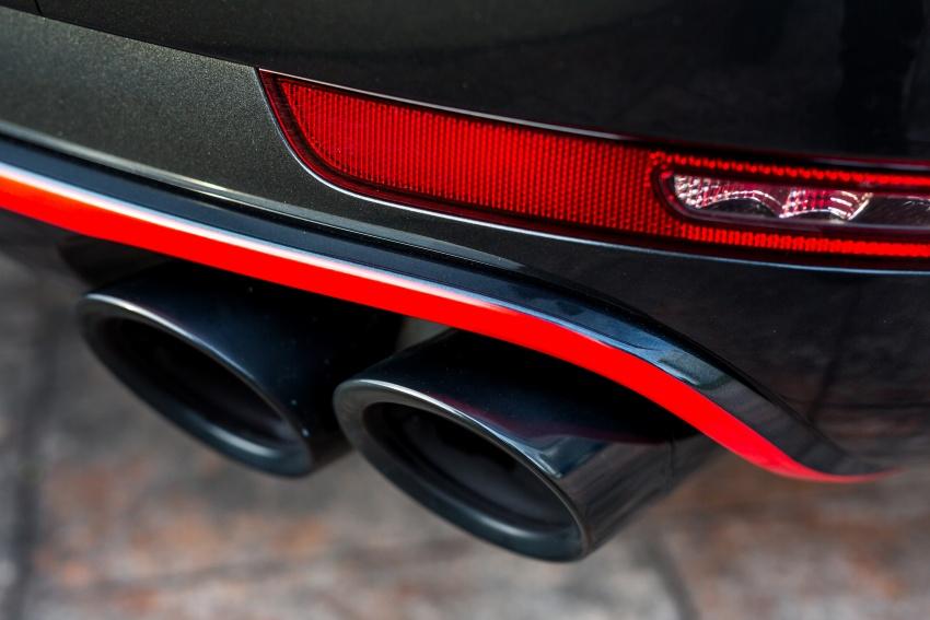 Porsche Macan SportDesign – 40 units only, RM545k Image #750379