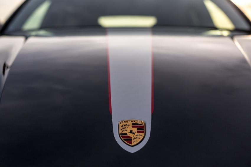 Porsche Macan SportDesign – 40 units only, RM545k Image #750381