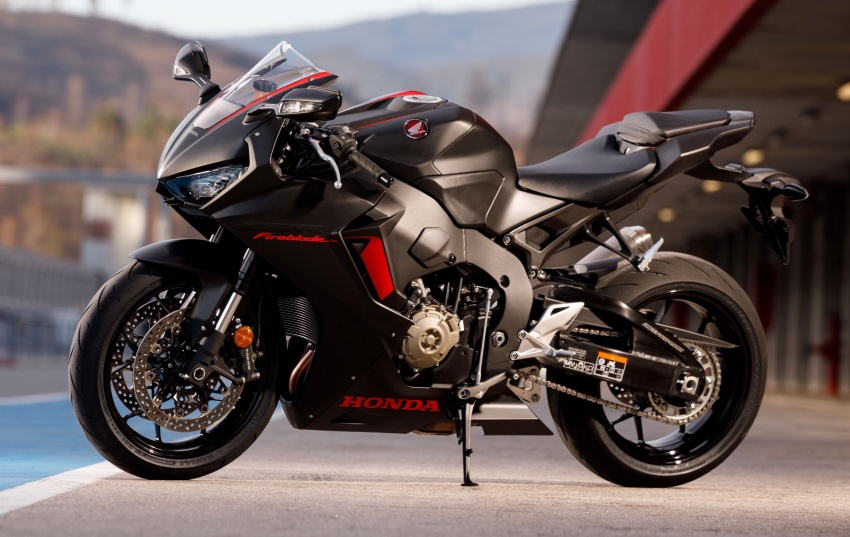 2018 sees 10 new motorcycles from Boon Siew Honda ...