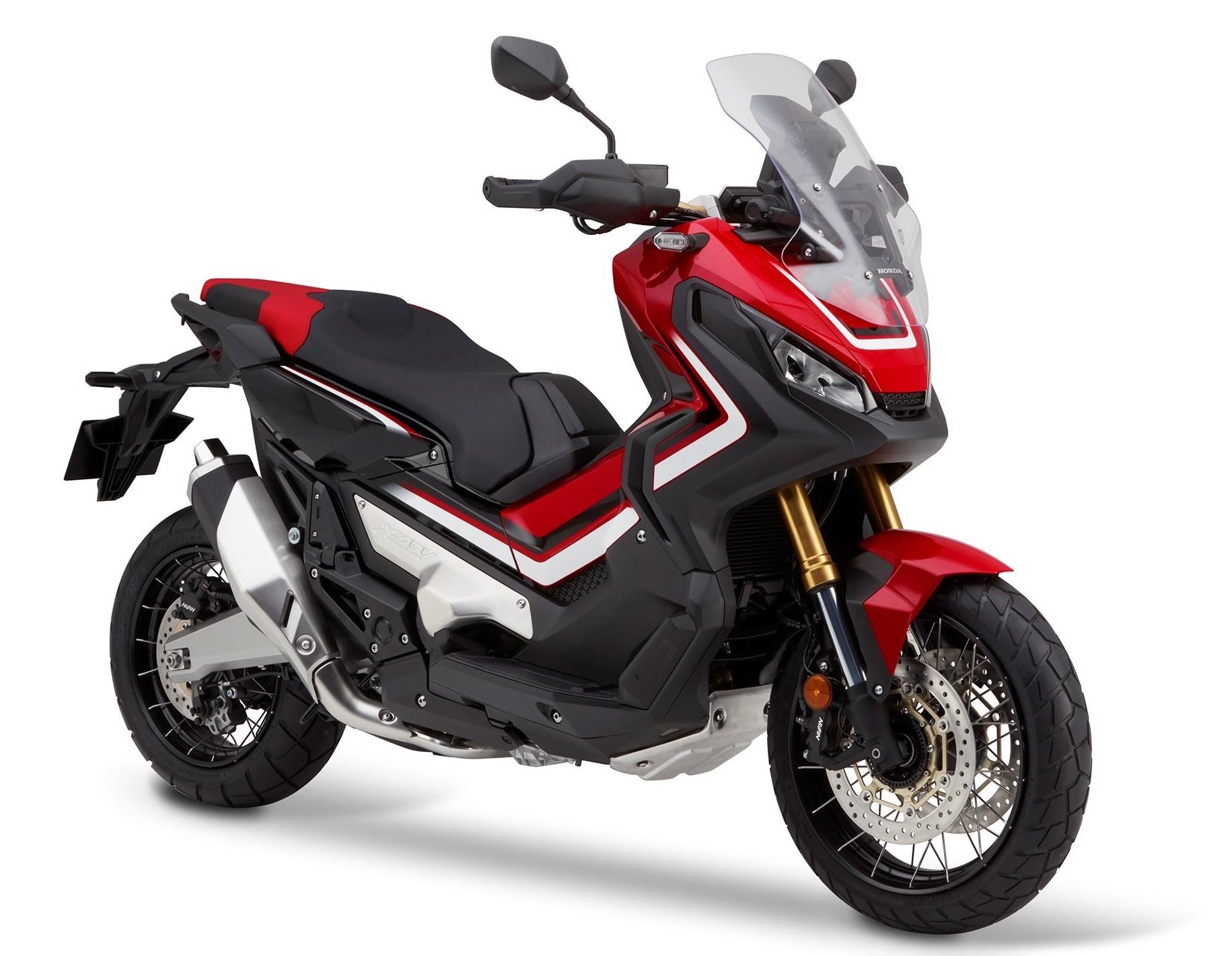New Honda Motorcycle Keys