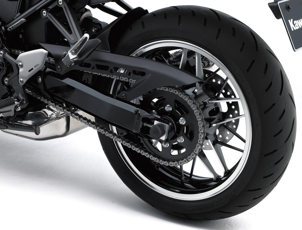 2018 Kawasaki Z900 RS Retro Bike Teaser For Malaysia Paul Tan