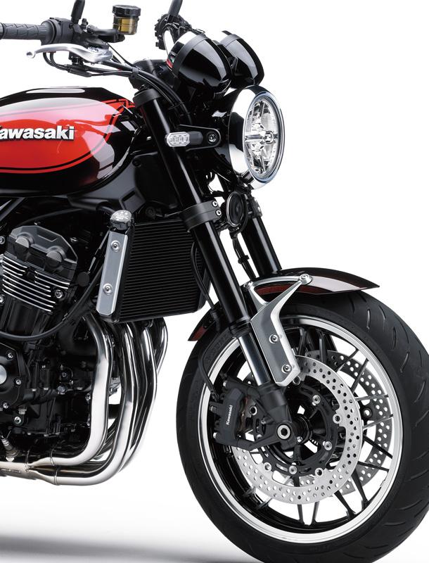 2018 Kawasaki Z900 RS Retro Bike Teaser For Malaysia Image 755317