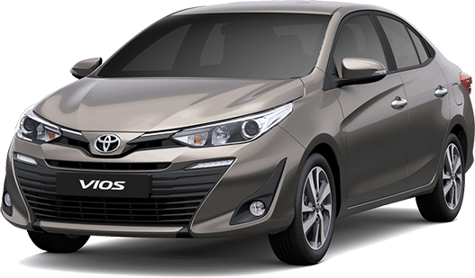 2018 Toyota Vios Launched In Singapore From Rm272k Paul