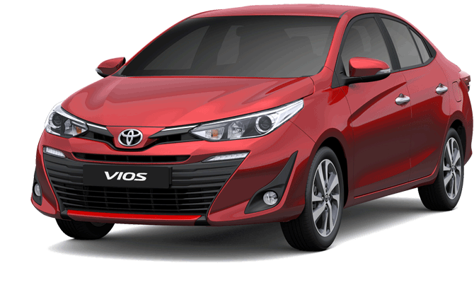 2018 Toyota Vios launched in Singapore, from RM272k Image #750823