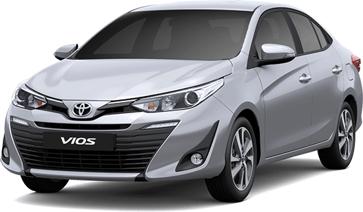 2018 Toyota Vios launched in Singapore, from RM272k Image #750824