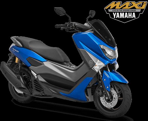 Harga Cicilan Yamaha Nmax
