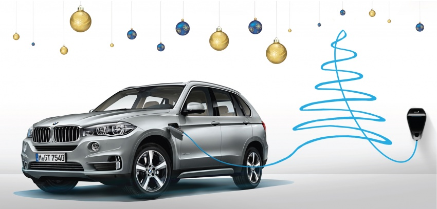 AD: Xtraordinary Xmas deals on a brand new BMW await you at Auto Bavaria this weekend! Image #748527