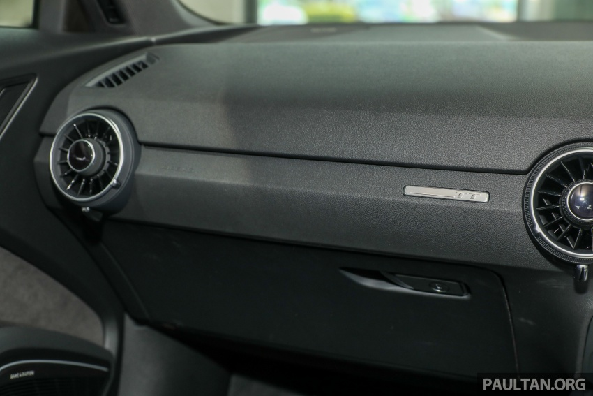 Audi TT 2.0 TFSI Black Edition launched – RM317,400 Image #754495