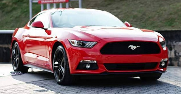 It Is One Of The Most Iconic Nameplates In Automotive History Having First Made Its Debut Nearly Five Decades Ago Now In Its Sixth Generation The Ford