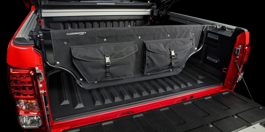 Holden Colorado SportsCat by HSV – Chevy truck gets chassis, cosmetic, off-road upgrades Down Under Image #750587