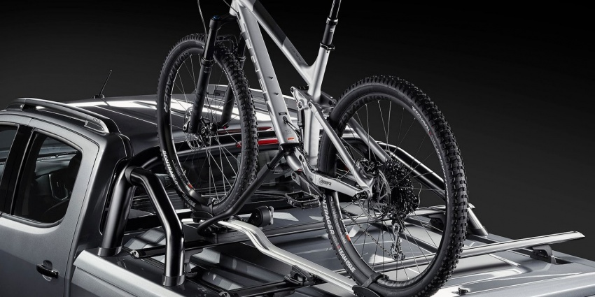 Holden Colorado SportsCat by HSV – Chevy truck gets chassis, cosmetic, off-road upgrades Down Under Image #750599