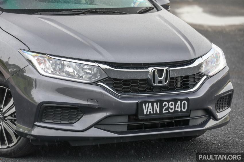 GALLERY: 2017 Honda City & Jazz Sport Hybrid i-DCD Image #753326