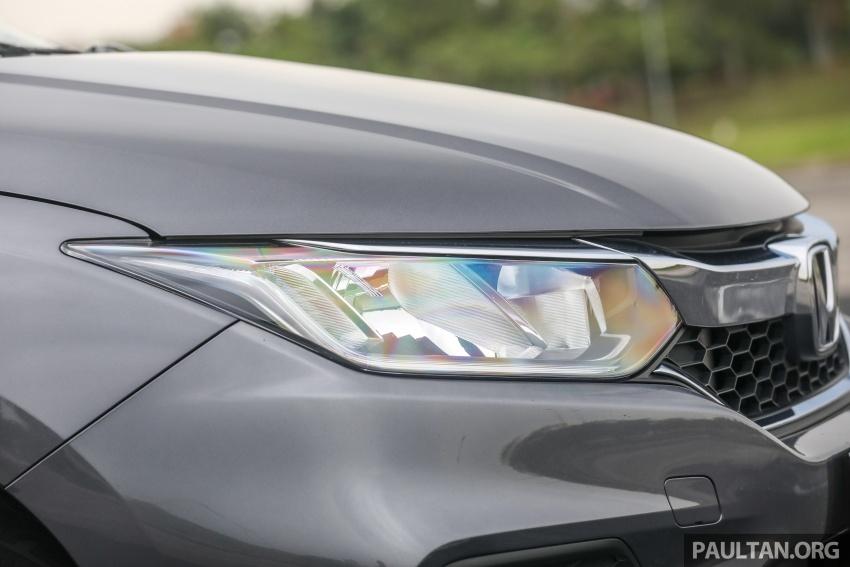 GALLERY: 2017 Honda City & Jazz Sport Hybrid i-DCD Image #753328